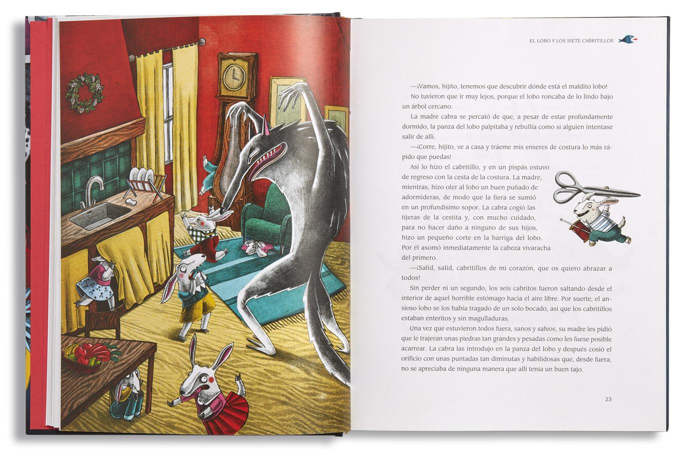 50 cuentos para entendernos mejor | Literatura | Edelvives Internacional